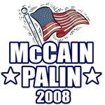 McCain Palin T-Shirts