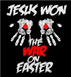 war on Easter