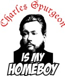 Spurgeon Homeboy