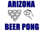 Arizona Beer Pong