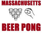 Massachusettes Beer Pong