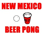 New Mexico Beer Pong