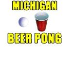 Michigan Beer Pong