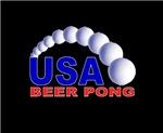 USA Beer Pong
