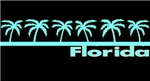 Florida Turquoise Palm