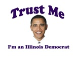 Trust Me I'm an Illinois Democrat