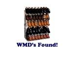 WMDs Found!