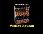 WMD's Found!