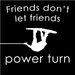 Power Turn