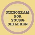 Monograms for children