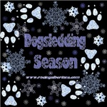Dogsledding Season