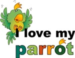 Gifts For Parrots Lovers And Not Only... (2)