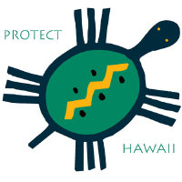 Protect Hawaii | Hawaiian Turtle Environmental T-shirts & Gifts