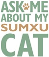 Sumxu Cat Lover Gifts