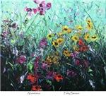 Abundance by Patty Benson