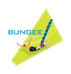 Bungee Jumping Graphic