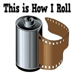 How I Roll (Camera Film)