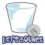Let's Bounce Quarters Drinking Game