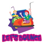 Let's Bounce Bumper Cars