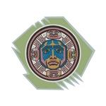 Indian Spirit Emblem