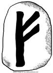 Viking/Norse Rune Stones