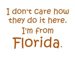 I'm From Florida