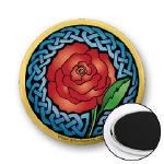 Magnets of Celtic Designs