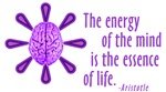 Energy of the Mind