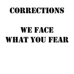 We Face what you Fear