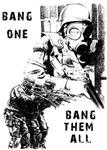 Bang one, Bang them all!