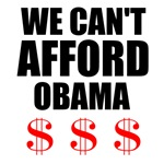 We Can't Afford Obama