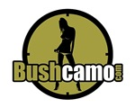 Bush Camo Olive