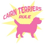 Cairn Terriers Rule