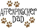Affenpinscher Dad