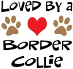 Loved By A Border Collie