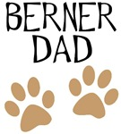 Big Paws Berner Dad