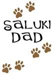 Saluki Dad