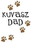 Kuvasz Dad