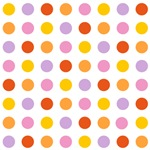 Dots all over