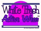 White Trash Active Wear