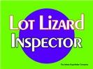 Lot Lizard Inspector