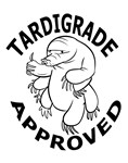 Tardigrade Approved!