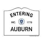 Auburn