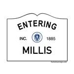 Millis