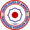 US Traditional Kodokan Judo Merchandise