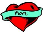 Mom Heart!