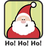 Ho Ho Santa Christmas T-Shirts Gifts