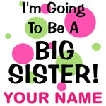 Big Sister with ANY NAME