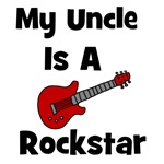 My Uncle Is A Rockstar