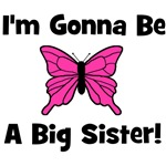 Gonna Be Big Sister (butterfly)